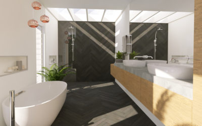 Do 3d studios specialise in types of projects?